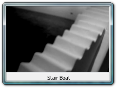 Stair Boat